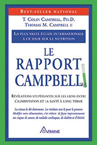 9782896260386: Le Rapport Campbell (French Edition)