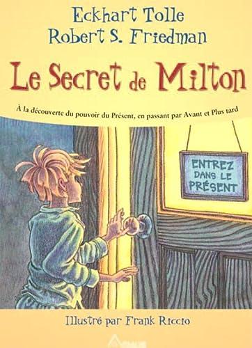 le secret de Milton (289626065X) by [???]