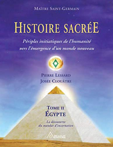 9782896261154: Histoire sacrée : Tome 2 (French Edition)
