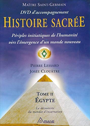 9782896261277: Histoire sacr�e T2 : DVD d'accompagnement