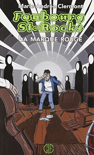 Marque Rouge: Clermont, Marie-Andre