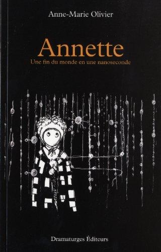 Annette: Olivier, Anne-Marie