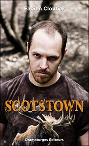 Scotstown: Cloutier, Fabien