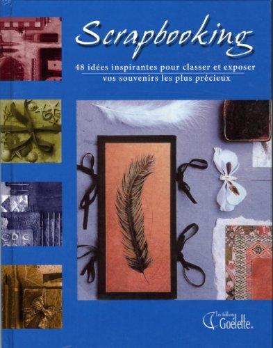 Scrapbooking: Auteur Non Assign?