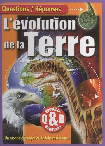 Evolution de la terre - l': SCHMOLKE , DIANE