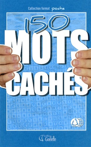 150 mots caches: Collectif