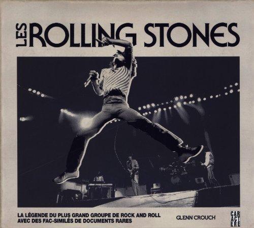 Rolling Stones Les: Crouch, Glenn