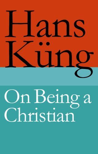 9782896460878: On Being a Christian