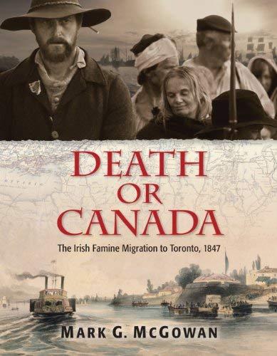 9782896461295: Death or Canada