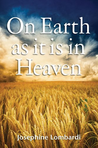 On Earth As it is in Heaven: Josephine Lombardi