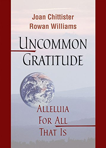 9782896462247: Uncommon Gratitude: Alleluia for All That Is
