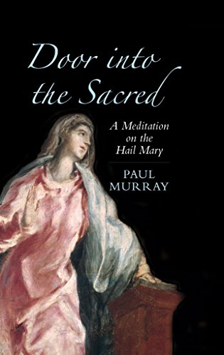 Door Into the Sacred: Murray, Paul