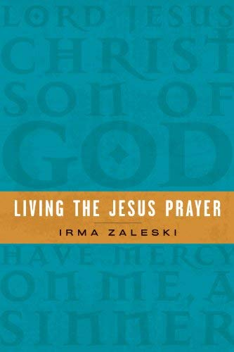 9782896463206: Living the Jesus Prayer: 2nd Edition