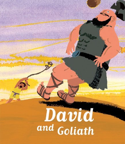 David and Goliath: Novalis