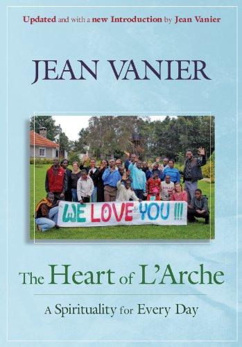 9782896463695: The Heart of L'Arche