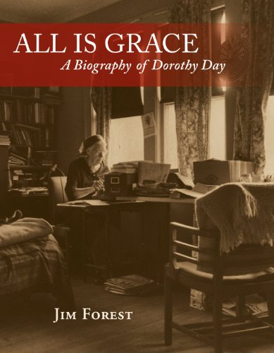9782896463701: All is Grace: A Biography of Dorothy Day