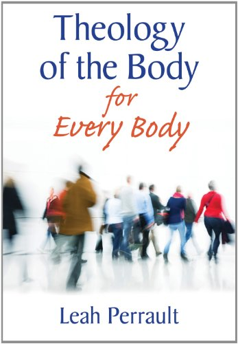 9782896464036: Theology of the Body for Every Body