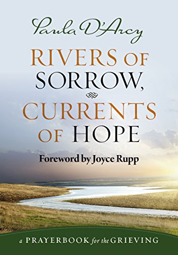 9782896465736: Rivers of Sorrow, Currents of Hope: A Prayerbook for the Grieving