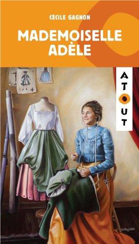 mademoiselle adele (2896474447) by Gagnon Cécile
