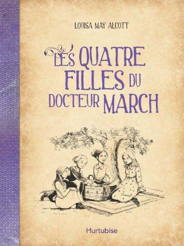 9782896478439: Les Quatre Filles du Docteur March