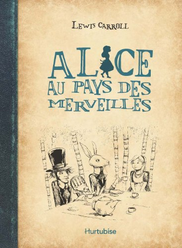 9782896478460: Alice au pays des merveillles