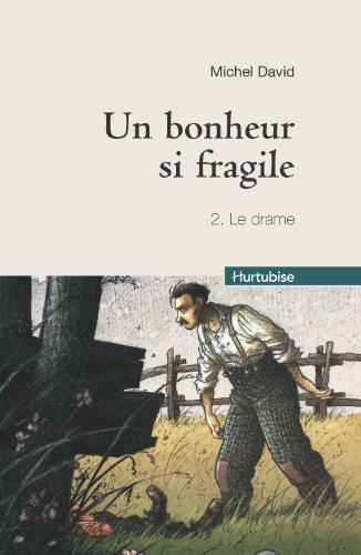 un bonheur si fragile t.2 le drame compact: n/a