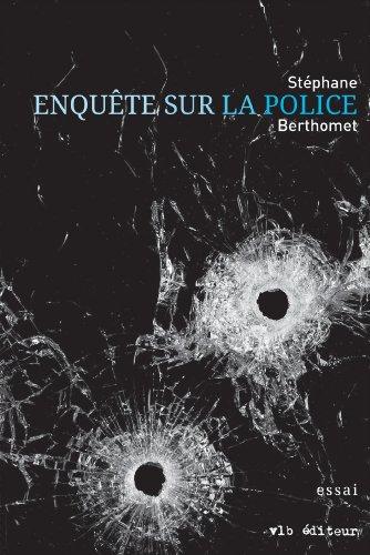 9782896495016: Enquete Sur la Police