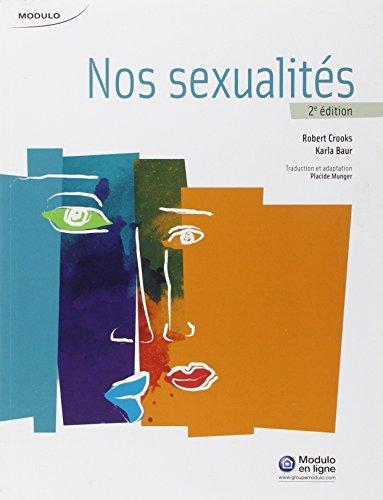 NOS SEXUALITES: CROOKS BAUR 2E ED 13