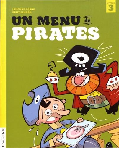 un menu de pirates: n/a