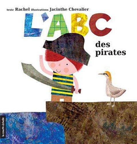 ABC DES PIRATES (L'): RACHEL
