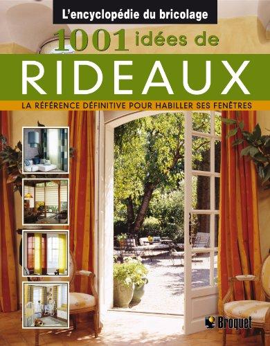 1001 Idées de rideaux (French Edition): Gina Moore