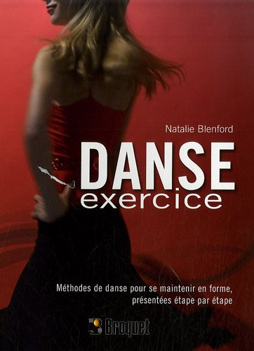 9782896540518: danse exercice