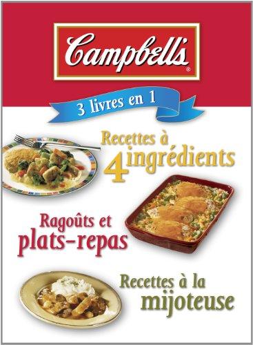 Campbell's: Saucyer,Jean-Robert