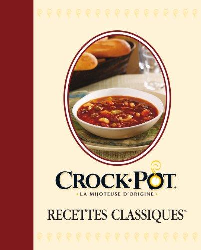 9782896541386: Crock-pot