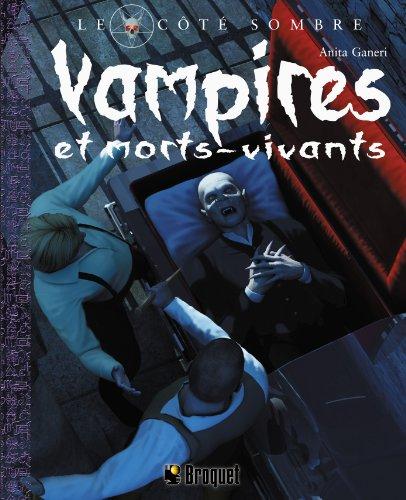 9782896541720: Vampires et morts-vivants