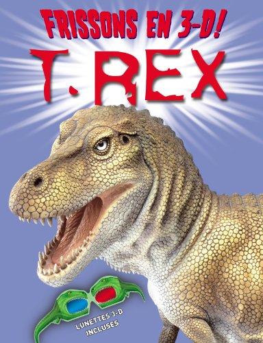 9782896541973: T. Rex