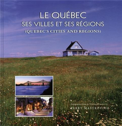 9782896543168: Paysages du Québec