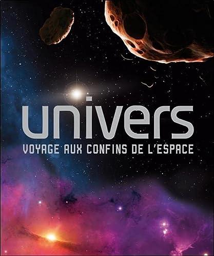 UNIVERS VOYAGE AUX CONFINS DE L ESPACE: GOLDSMITH GARLICK