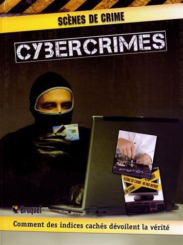 9782896544516: Cybercrimes