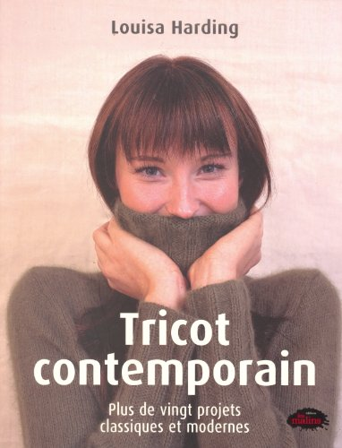 Tricot contemporain (2896570195) by Louisa Harding