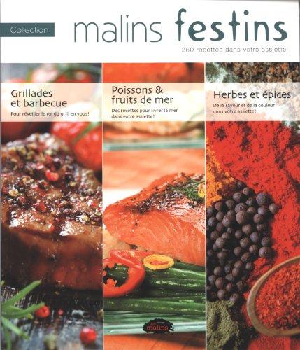 Grillades et Barbecue; Poissons et Fruits de Mer; Herbes et Epice: Tremblay Louis-Karl