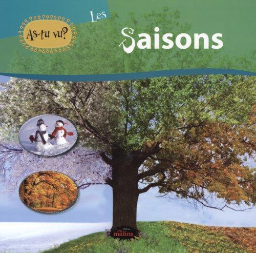 9782896572076: Les Saisons