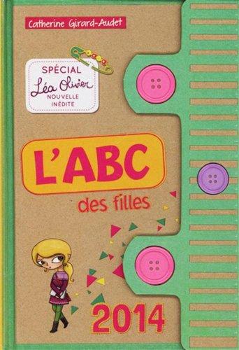 9782896572199: L'ABC des filles 2014