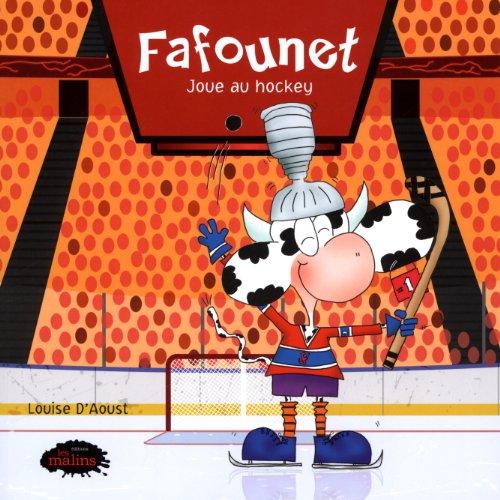 9782896572304: Fafounet Joue au Hockey