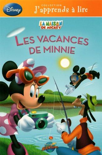 Les vacances de Minnie: Ring, Susan