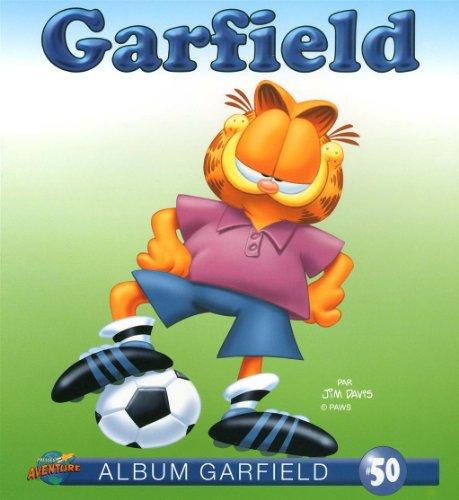 9782896601127: Garfield, Tome 50 :
