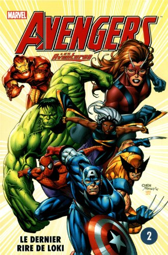 Avengers - N° 2: Collectif