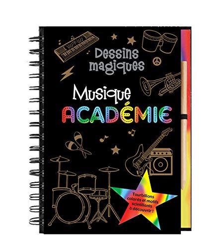 Musique académie: Pas D'auteurs