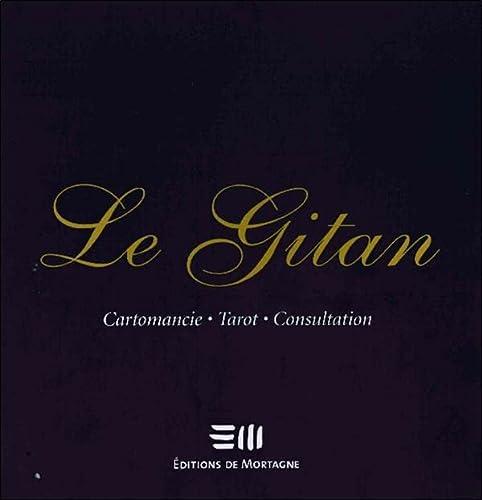 9782896624478: Le Gitan - Cartomancie - Tarot - Consultation - Coffret