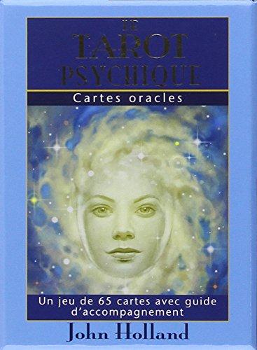 9782896670925: Le tarot psychique : Cartes oracles (65 cartes)